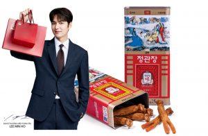 Thiên sâm Heaven KRG Cheong Kwan Jang 150g 20 PCS 7 Củ